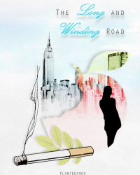 The long and winding road | Harry Styles | (SAGA 1)