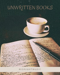 Unwritten Books