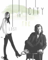 Lost In the City - HS