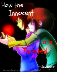 How the Innocent are Twisted