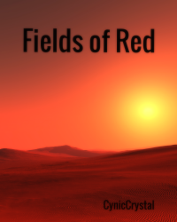 Fields of red