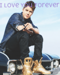 I Love You (Justin Bieber Fanfiction)