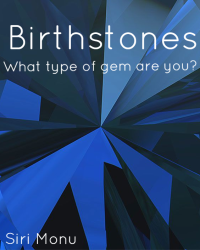 Birthstones What type of gem are you?