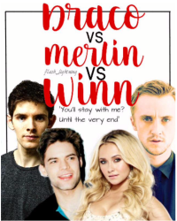 Draco vs Merlin vs Winn