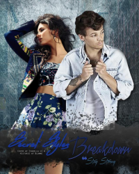 Secret Styles Breakdown |One Direction| Victoria Justice|