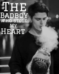 The Bad Boy Who Stole My Heart