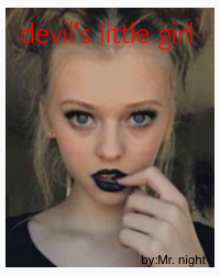 Devil's Little Girl