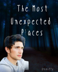 The Most Unexpected Places