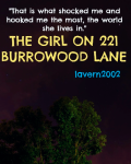 The Girl on 221 Burrowood Lane