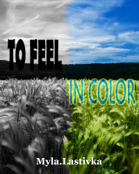 To Feel in Color [songfic]