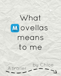 Why I love Movellas- Trailer