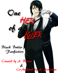 One Hell of a Lover (Sebastian Michaelis Fanfiction)