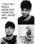 Just Another Love Story | Calum Hood {Sequal To MBBF}