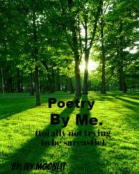 poetry for my Diary. (DON'T READ!!!) (COMPLETED)