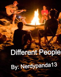 Different People