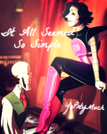 It All Seemed So Simple ☆ A Papyton Fanfic