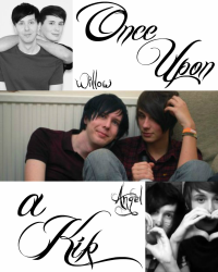 Once Upon A Kik | Phan
