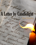 A Letter by Candlelight