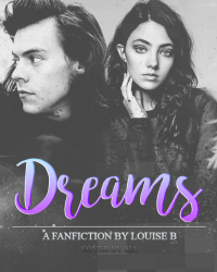 Dreams ღ Harry Styles