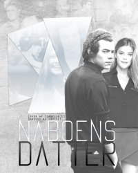 Naboens Datter | One Direction