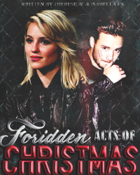 Forbidden Acts of Christmas ⚫ Liam Payne