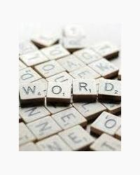 your words...