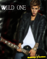Wild One [Justin Bieber fanfiction]