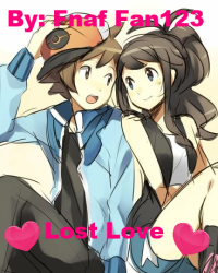 Lost Love A Pokemon Fanfiction