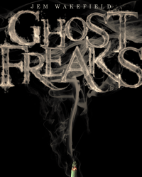 Ghost Freaks