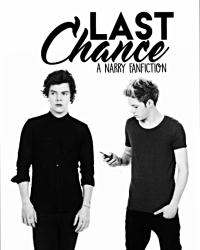 Narry: Last Chance