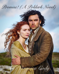 Promise! (A Poldark Novel)