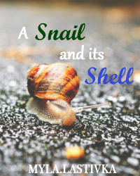 A Snail and its Shell