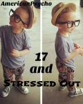 17 and Stressed Out ~ Sequel to 16 and Pregnant