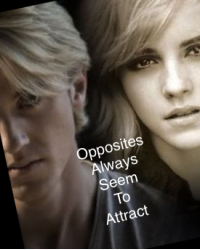 Unexpected love- a Dramione Fanfic