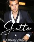 Shutter || Harry Styles AU