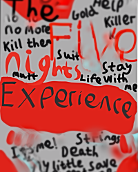 The Five nights Experience