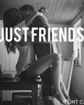 Just Friends!