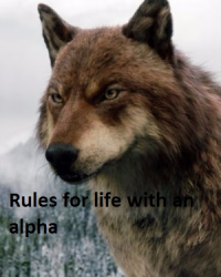 Rules for life with an alpha
