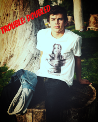 Trouble: Doubled