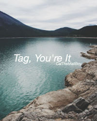 Tag, You're It :: L.H