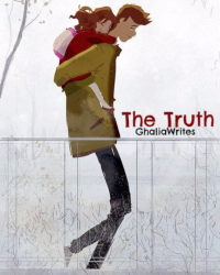 The Truth (Poetry Competition Entry )