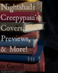 NightShadeCreepypasta's Covers, Previews & More!