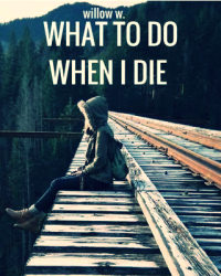 What to do when I die