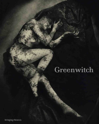 Greenwitch (A Poetry Writing Competition Entry)