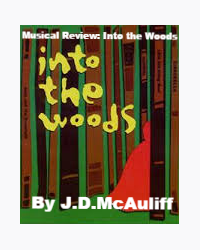 Musical Review #1 : Into the Woods