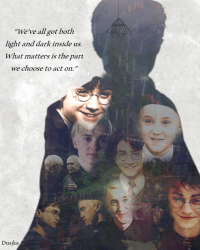 Drarry cover