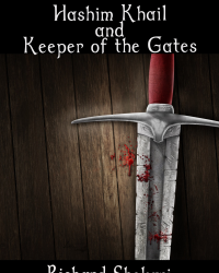 Hashim Khail and Keeper of the Gates