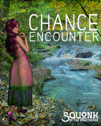 Chance Encounter - COVER