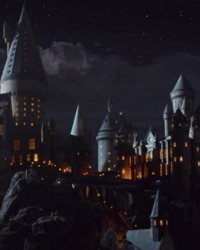 Harry Potter and the New World