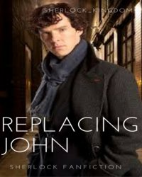 Replacing John